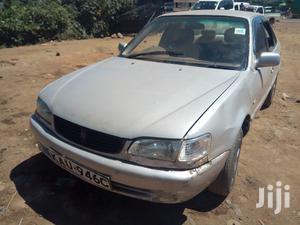 Toyota Corolla 2000 Silver | Cars for sale in Nakuru, Subukia