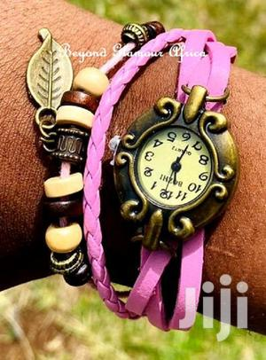 Ladies Leather Bracelet Watch   Watches for sale in Nairobi, Nairobi Central