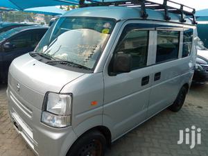 Nissan NV100 Clipper 2013 Silver | Cars for sale in Mombasa, Mvita