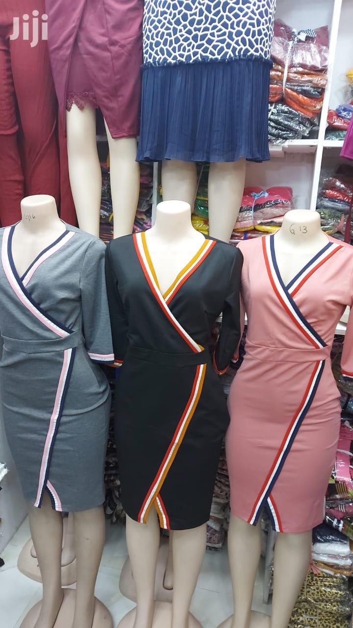 Official Classy Women's Dress   Clothing for sale in Nairobi Central, Nairobi, Kenya