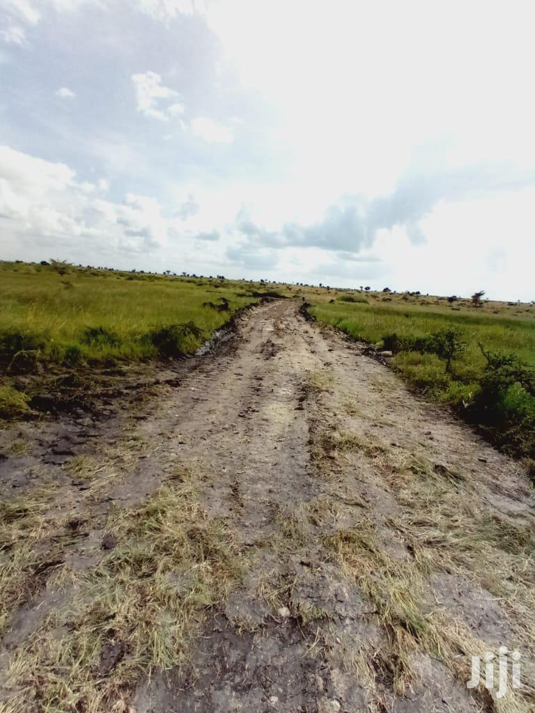 Archive: Leasing 6 Acres Agricultural Land In Athi River