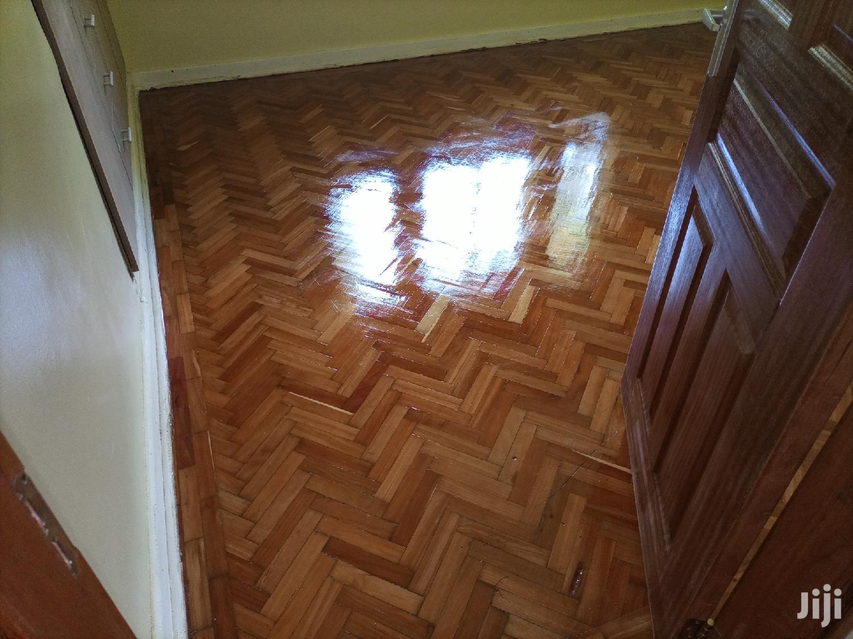 Wooden Floor Sanding | Building & Trades Services for sale in Kikuyu, Kiambu, Kenya