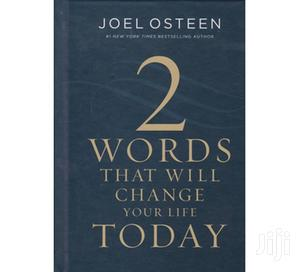 Words That Will Change Your Life Today (BKMG) by Joel Osteen | Books & Games for sale in Nairobi, Embakasi