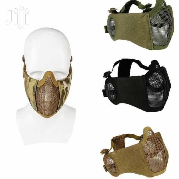 Tactical Military Masks