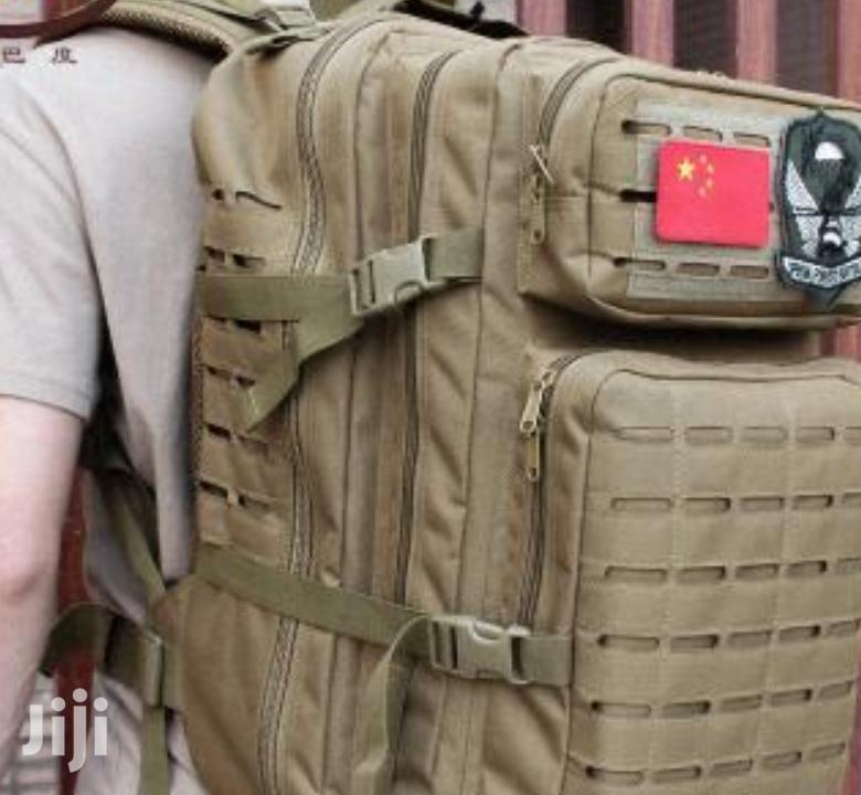 Tactical Military Bags