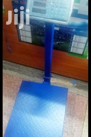 New Digital Platform 300kg Weighing Scale | Store Equipment for sale in Nairobi, Nairobi Central