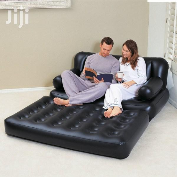 Inflatable 2seater