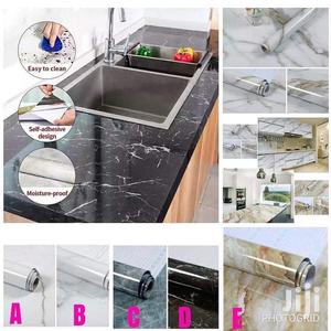Marble Contact Paper | Home Accessories for sale in Nairobi, Nairobi Central