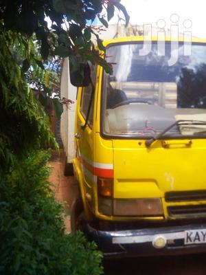Very Clean Mitsubishi Fighter. In Good Working Condition. | Trucks & Trailers for sale in Kiambu, Thika
