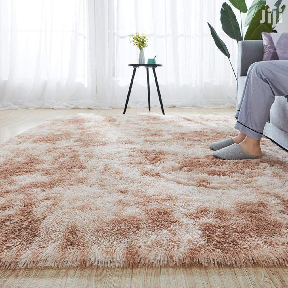 Fluffy Carpet | Home Accessories for sale in Juja, Kiambu, Kenya