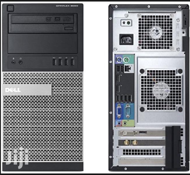 Dell Optiplex 9020 Mini Tower Professional Processor Intel Core I3