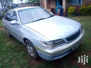 Toyota Premio 1999 Silver | Cars for sale in Nyeri, Mukurwe-Ini Central