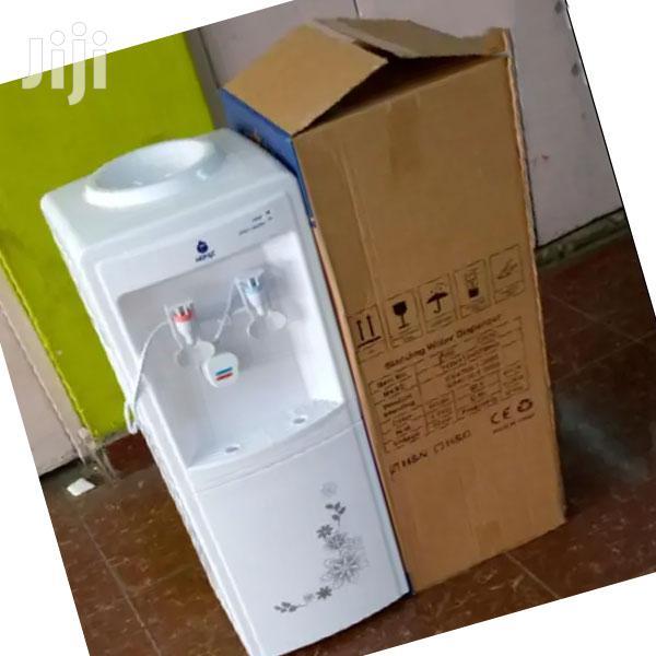 Nunix B5 Hot and Normal Free Standing Water Dispenser