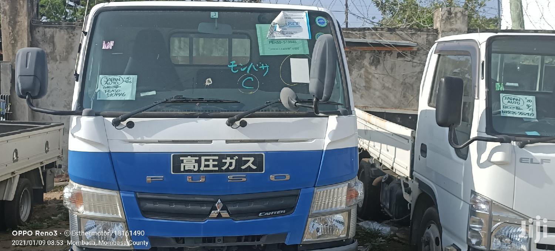 Mitsubishi Fuso Canter | Trucks & Trailers for sale in Tudor, Mombasa, Kenya
