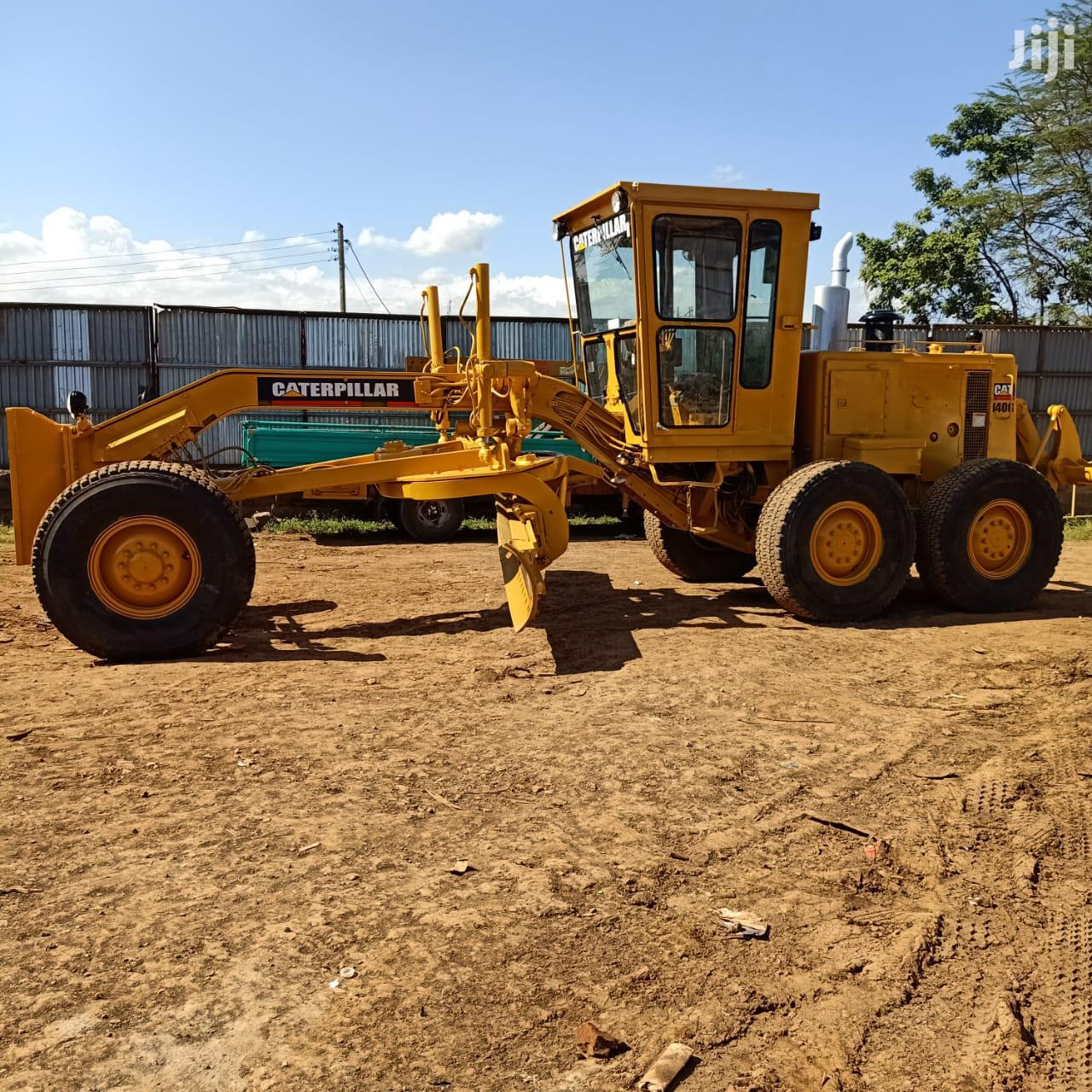 Grader 140G | Heavy Equipment for sale in Nairobi Central, Nairobi, Kenya