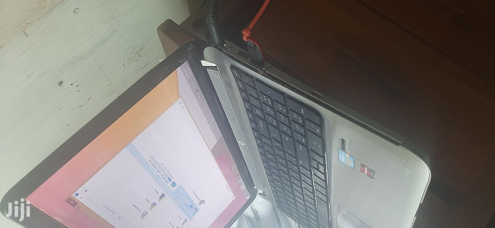 Laptop HP Pavilion Dv6 8GB Intel Core I7 SSD 256GB   Laptops & Computers for sale in Mombasa CBD, Mombasa, Kenya