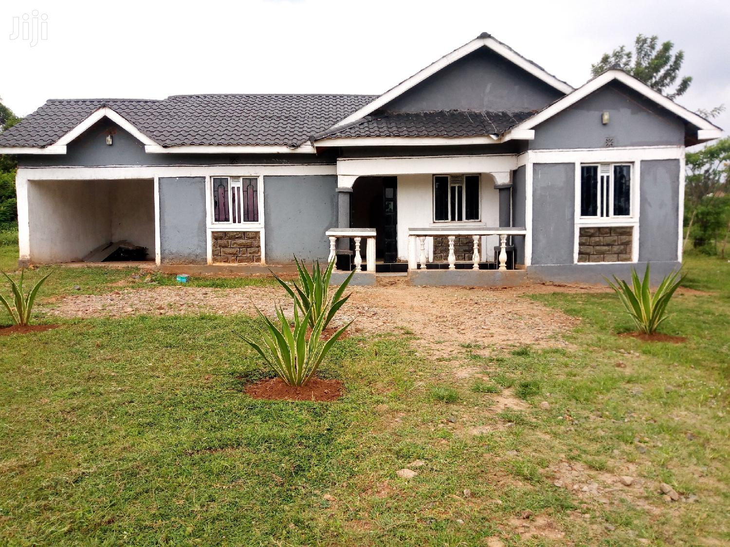 3 Bedrooms House in Mamboleo(Konya) for Sale | Houses & Apartments For Sale for sale in Kisumu East, Kisumu, Kenya
