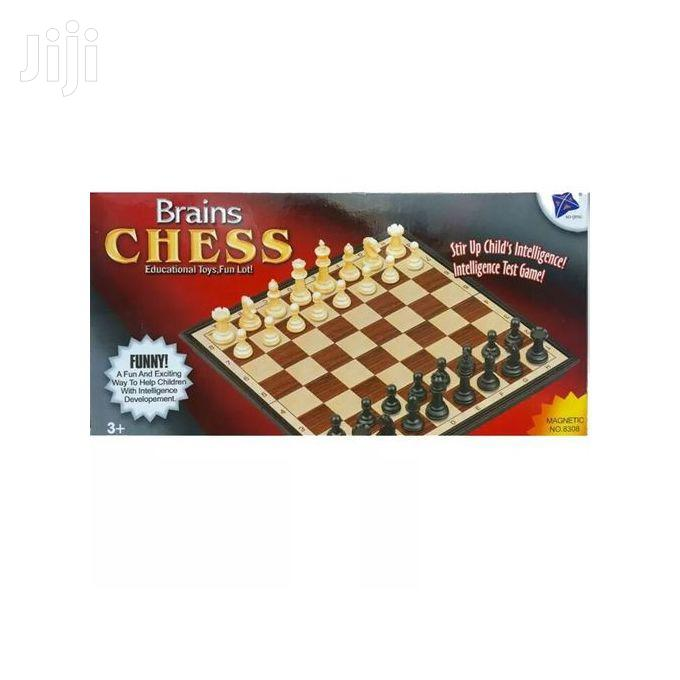 Archive: Chess Bag Chess Board Game Magnetic Foldable Travel Chess