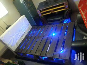 Classy Pallet Beds With Lights | Furniture for sale in Nairobi, Nairobi Central