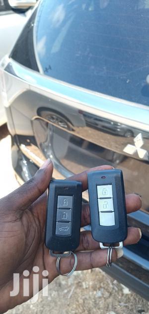 Mitsubishi Outlander Spare Key Programming   Automotive Services for sale in Mombasa, Tononoka