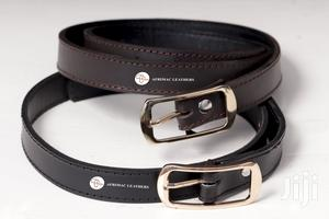 Ladies Leather Belts   Clothing Accessories for sale in Nairobi, Nairobi Central