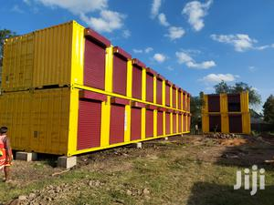 4x40ft Stalls From Shipping Containers   Manufacturing Equipment for sale in Nairobi, Parklands/Highridge