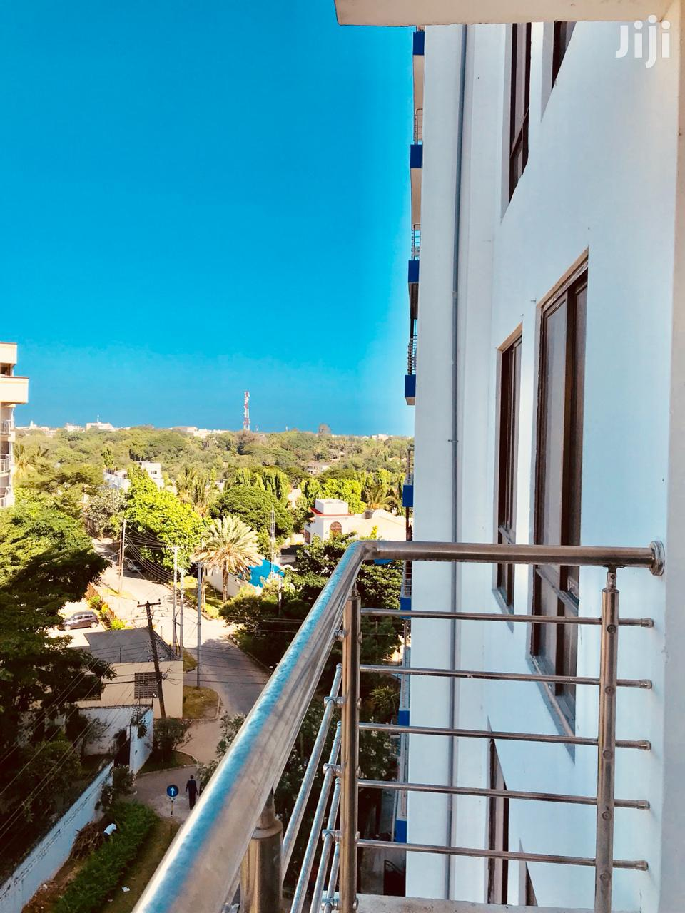 Attractive 4 Bedroom Apartment in Tudor Nora With Parking | Houses & Apartments For Sale for sale in Tudor, Mombasa, Kenya