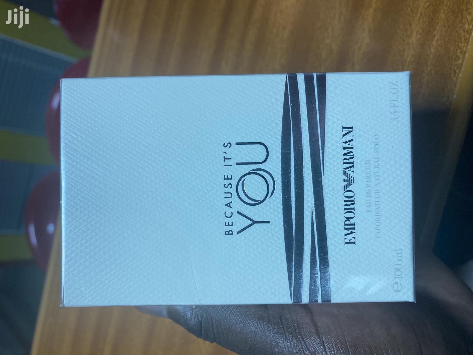 Giorgio Armani Women's Spray 100 Ml
