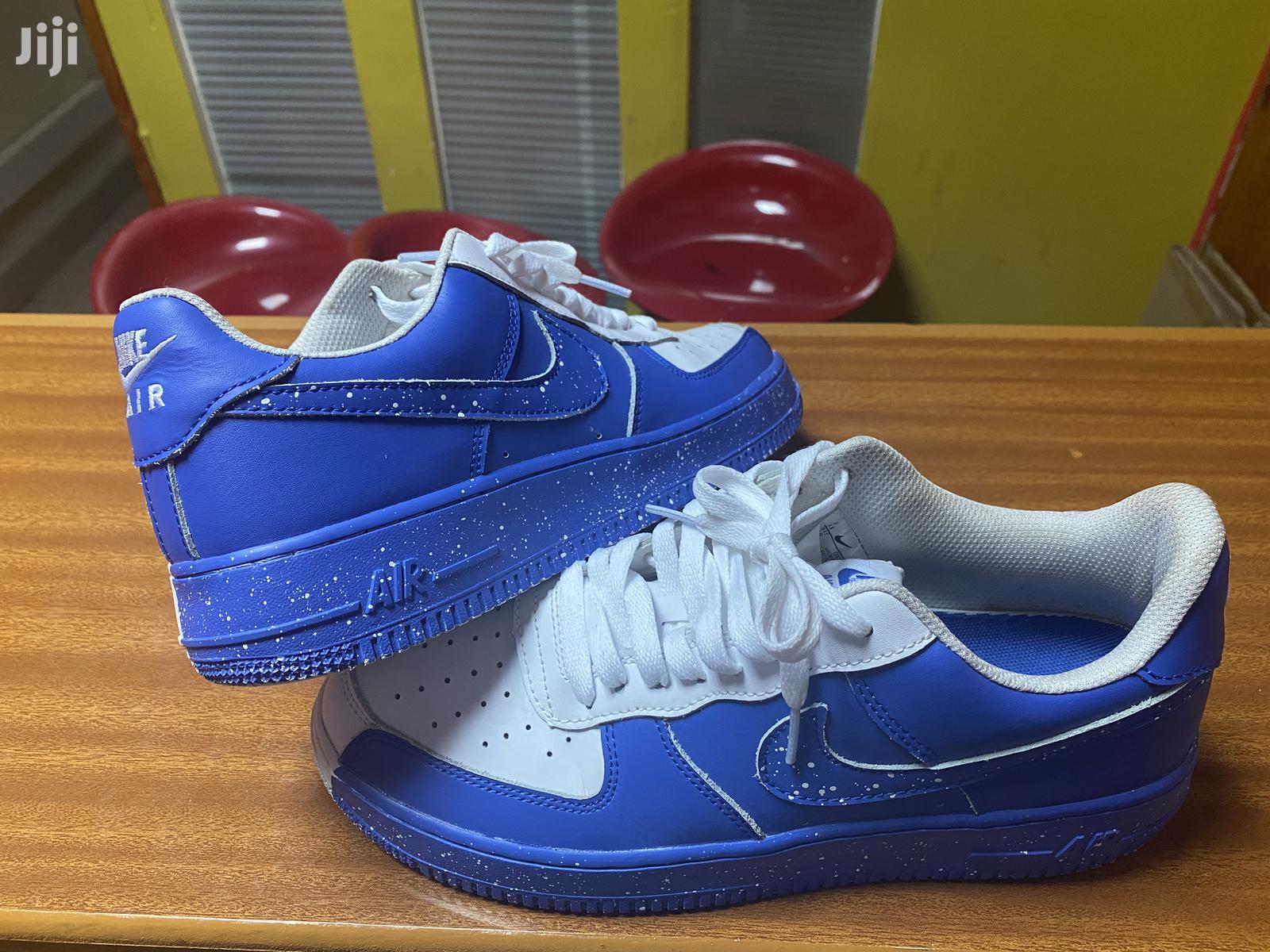 Nike Air Force 1 | Shoes for sale in Nairobi Central, Nairobi, Kenya