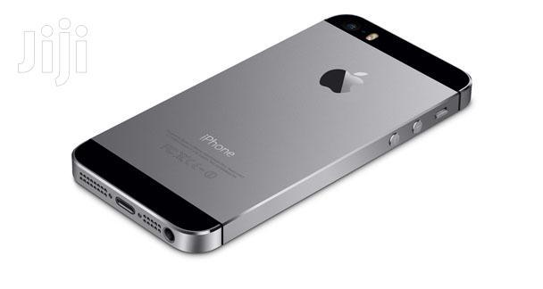 Apple iPhone 5s Gray 32 GB | Mobile Phones for sale in Nairobi Central, Nairobi, Kenya