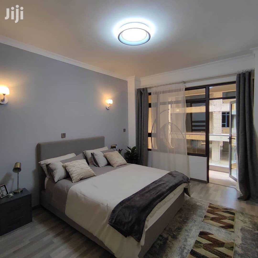 A 4 Bedroom With Sq Kilimani | Houses & Apartments For Sale for sale in Kilimani, Nairobi, Kenya