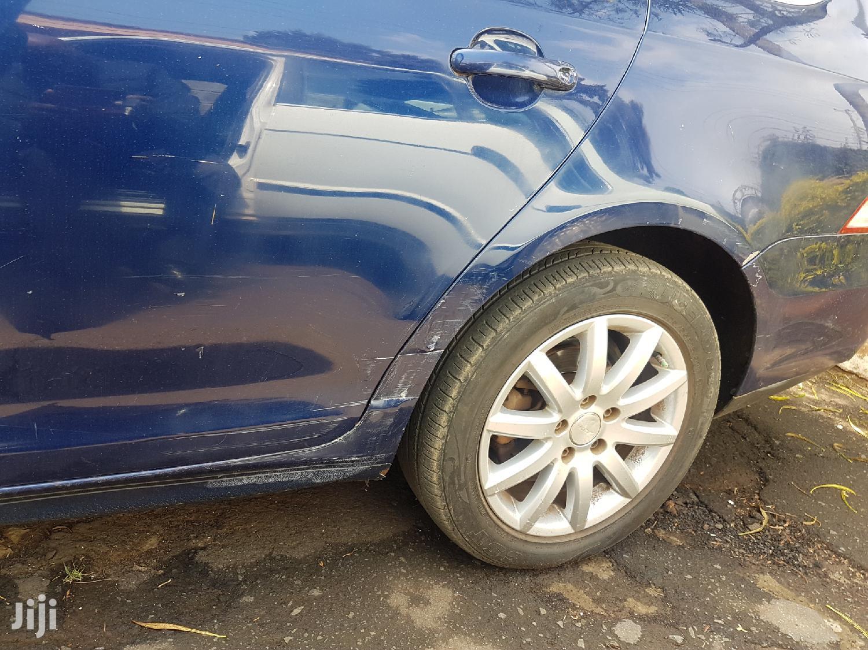 Volkswagen Golf 2007 1.4 Trendline Blue | Cars for sale in Lavington, Nairobi, Kenya