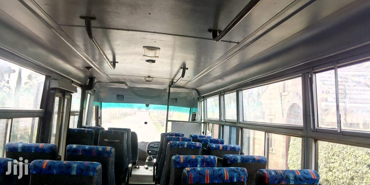 Isuzu Nqr Bus   Buses & Microbuses for sale in Karen, Nairobi, Kenya