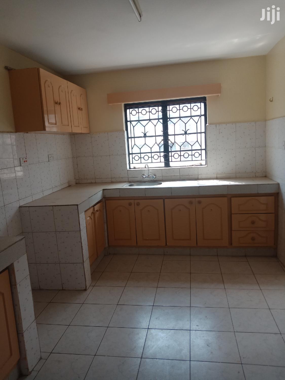 Three Bedrooms Madaraka NHC