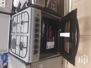 Ramtons 60*60 Cooker, 3gas 1electric(Electric Oven) | Kitchen Appliances for sale in Nairobi, Nairobi Central