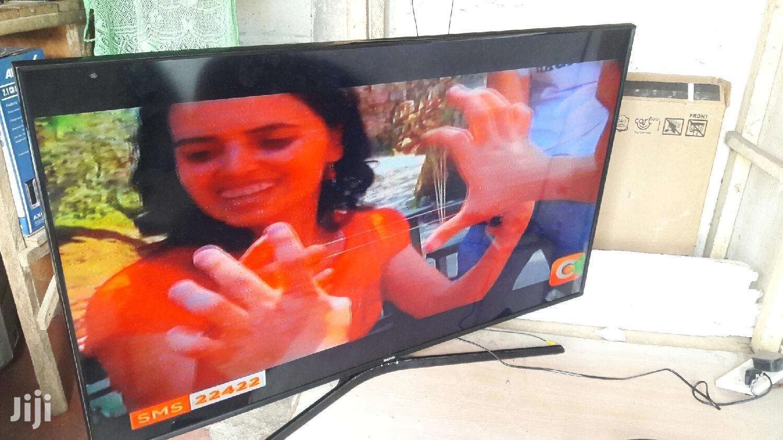 Samsung 50 Inch TV Analogue Original