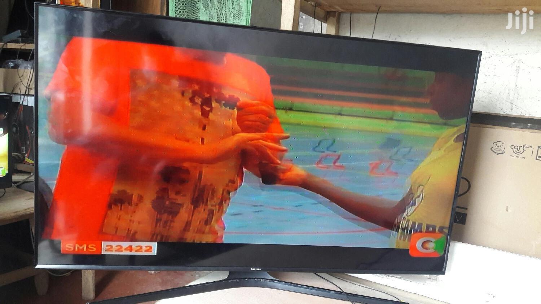 Samsung 50 Inch TV Analogue Original | TV & DVD Equipment for sale in Embakasi, Nairobi, Kenya