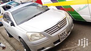 Toyota Premio 2010 Silver   Cars for sale in Mombasa, Kisauni