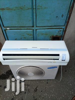 Air Conditioner for Sale Complete With Remote.   Home Appliances for sale in Nairobi, Nairobi Central