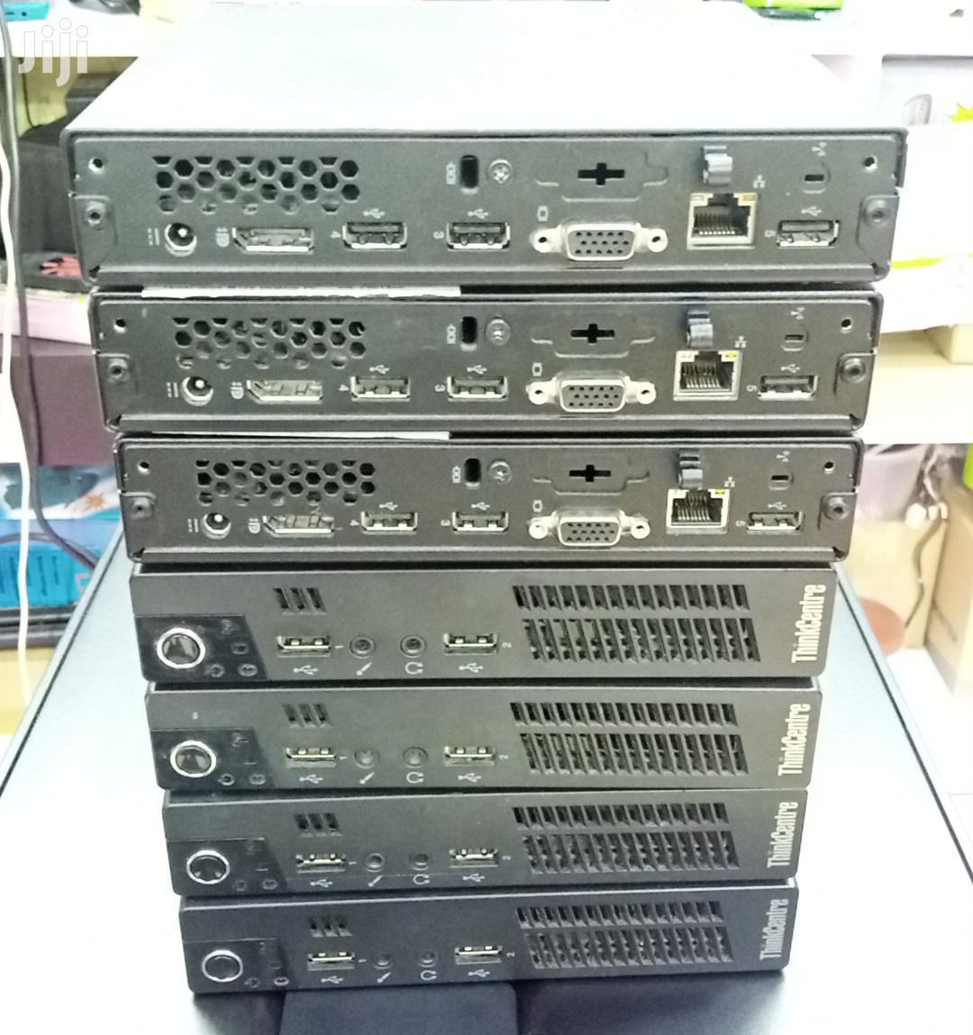 Desktop Computer HP 8GB Intel HDD 500GB | Laptops & Computers for sale in Mwiki, Nairobi, Kenya