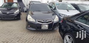 Subaru Legacy 2010 Black   Cars for sale in Mombasa, Mvita
