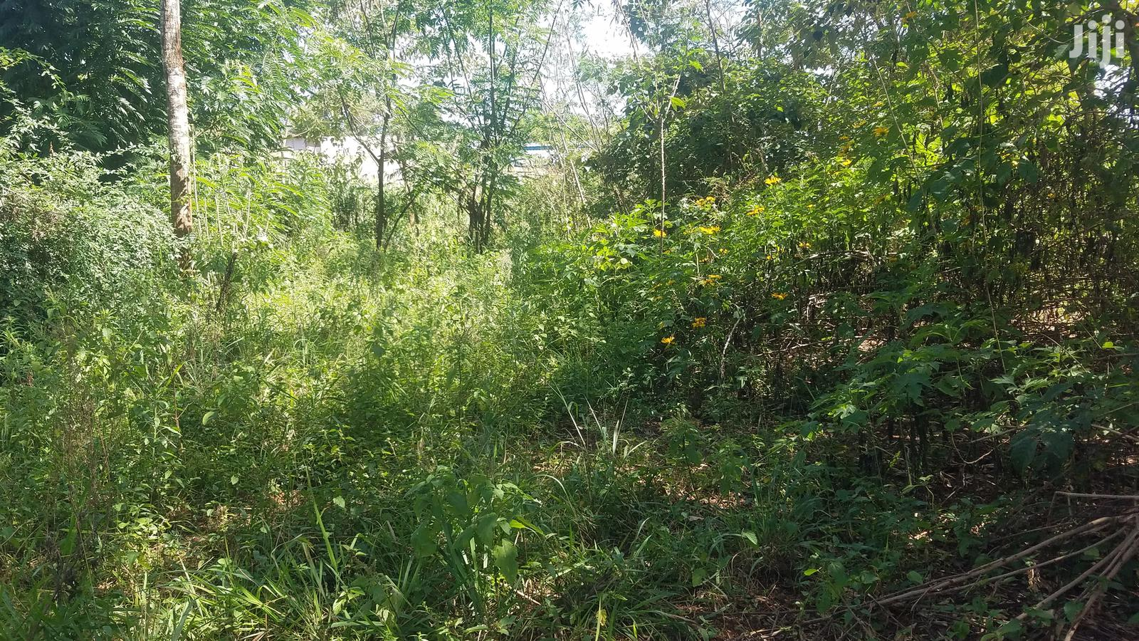 Land For 20 Years Lease For Building Permanent Flats (35k Pm