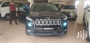 Jeep Cherokee 2014 Black   Cars for sale in Mombasa, Mvita