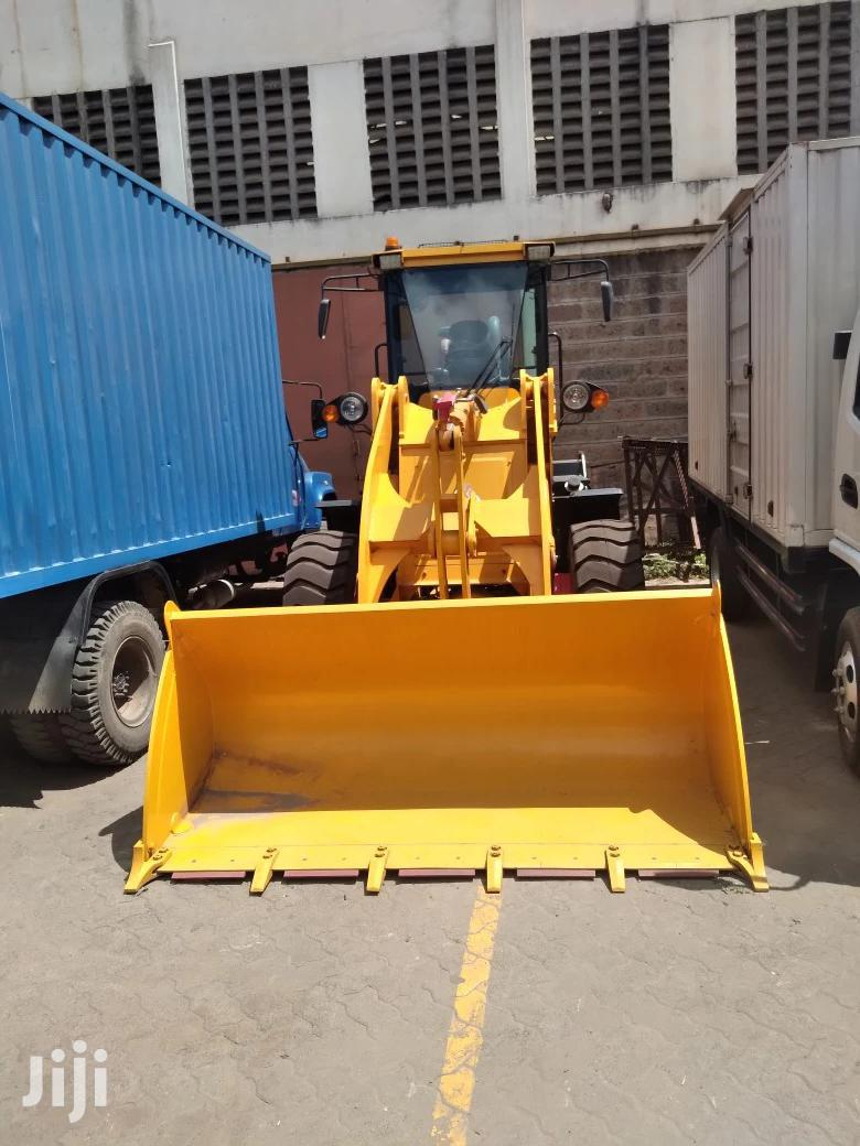 2.2ton Wheel Loader on Sale! | Heavy Equipment for sale in Embakasi, Nairobi, Kenya