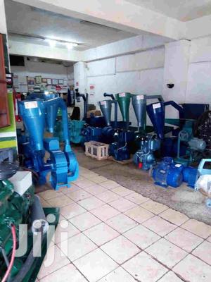 Electric Poshomill Machine   Farm Machinery & Equipment for sale in Kisii, Kisii CBD