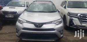 Toyota RAV4 2014 Silver | Cars for sale in Mombasa, Mvita