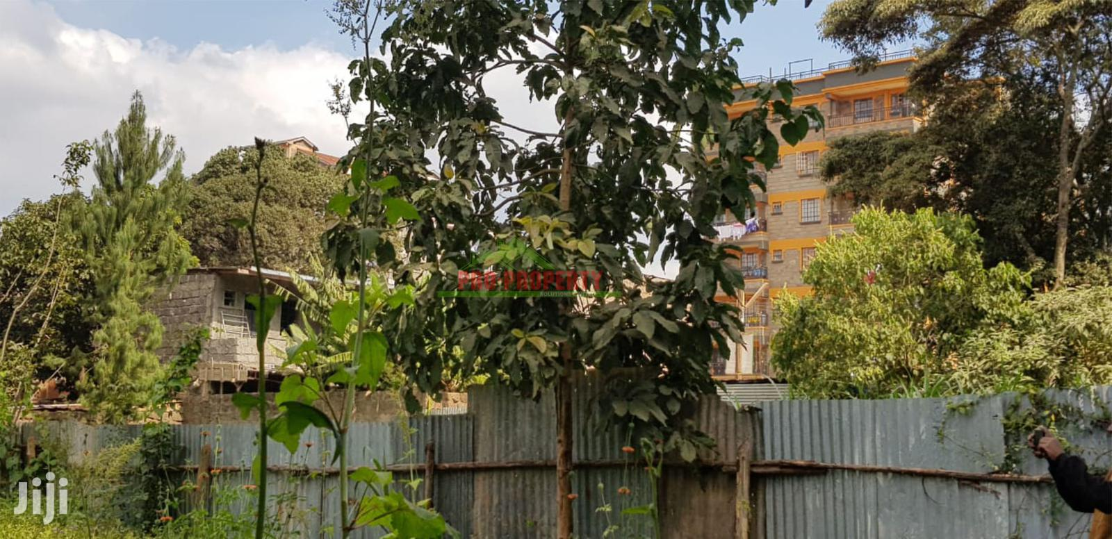1/8 Acre for Sale in Kinoo Muthiga. | Land & Plots For Sale for sale in Kinoo, Kiambu, Kenya