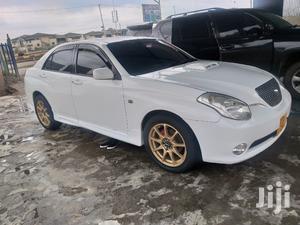 Toyota Verossa 2003 White | Cars for sale in Nairobi, Karen