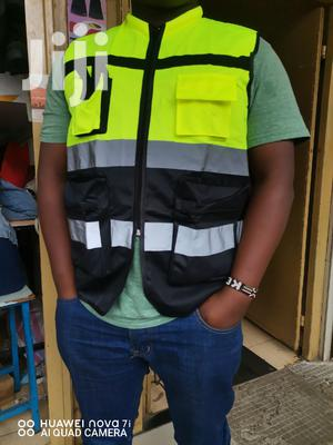 Reflector Jacket Available | Safetywear & Equipment for sale in Nairobi, Nairobi Central