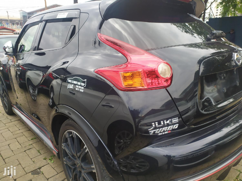 Nissan Juke 2013 S Black | Cars for sale in Ridgeways, Nairobi, Kenya